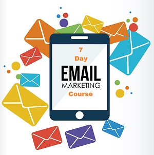 7 Day Email Marketing Course